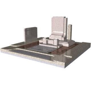 セレクト墓石